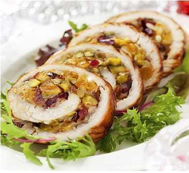 ensalada-de-pavo-agridulce